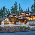 Ski-On/Ski-Out Custom Family Lodge in Northstar by Borelli Architecture
