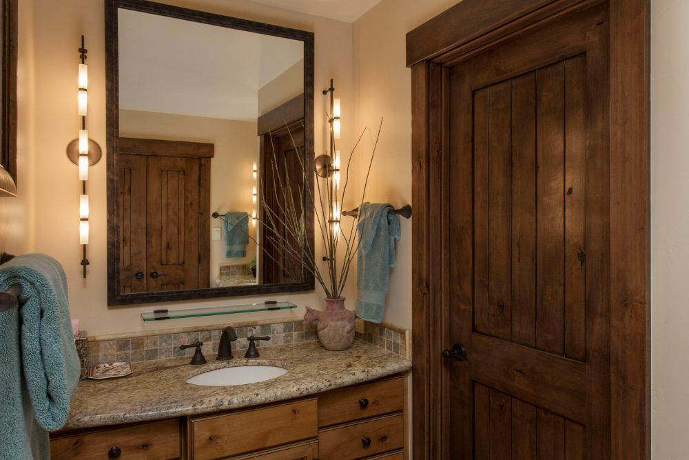 Borelli Architecture - Interior Remodel - Lakefront - Incline Village, NV