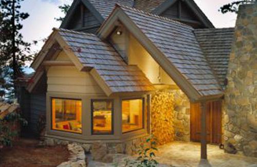 Luxury Tahoe Home Design by Borelli Architecture in Incline Village, Nevada