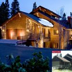 Luxury Tahoe Home Design by Borelli Architecture in Incline Village, Nevada - Tahoe Truckee Martis Camp Lahontan Clear Creek Architect